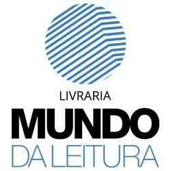 LOGO MUNDO DA LEITURA
