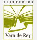 VARA DE REY