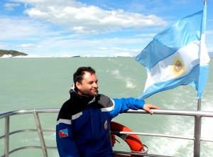 Henry Jenné Navegando no extremo Sul da América livro 21 dias nos confins do mundo