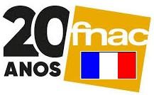 logo FNAC france