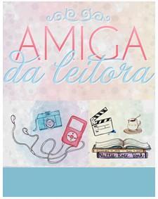 LOGO AMIGA DA LEITORA