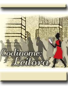 LOGO CODINOME LEITORA