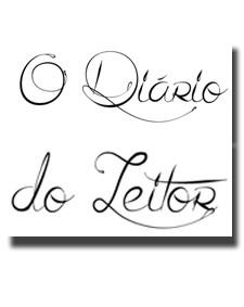 LOGO DIARIO DO LEITOR
