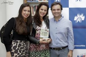 21 Dias Nos Confins do Mundo autor Henry Jenné editora Novo Século Ana Isaura