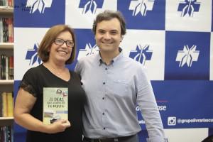 21 Dias Nos Confins do Mundo autor Henry Jenné editora Novo Século Valdecir Terezinha de Oliveira