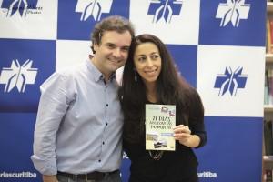21 Dias Nos Confins do Mundo autor Henry Jenné editora Novo Século Rô Pacheco