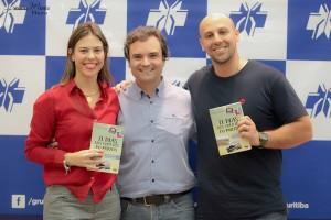 21 Dias Nos Confins do Mundo autor Henry Jenné editora Novo Século Ana Paula e Pedro Zanella