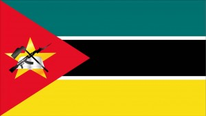 Projeto lusófono do escritor brasileiro Henry Jenné autor do livro 21 Dias Nos Confins do Mundo Moçambique