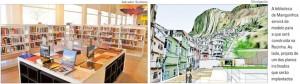 Biblioteca Parque Manguinhos