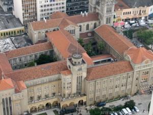 Mosteiro de São Bento de São Paulo