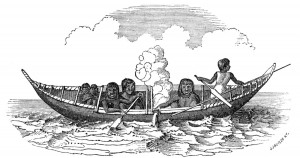 1-fuegians_and_canoe