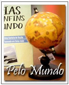 LOGO PELO MUNDO W