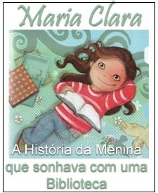 LOGO MARIA CLARA