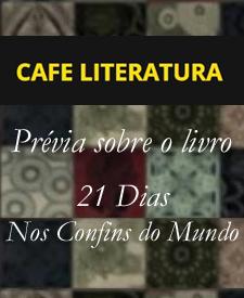 LOGO CAFE LITERATURA