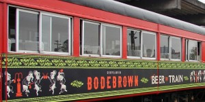 bodebrown-beer-train