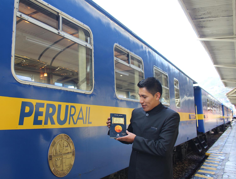 PeruRail – Perú (2018)