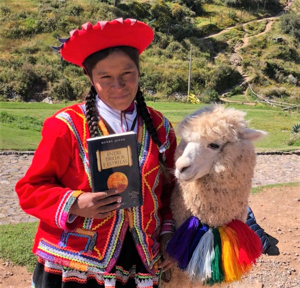 Puno – Perú (2018)