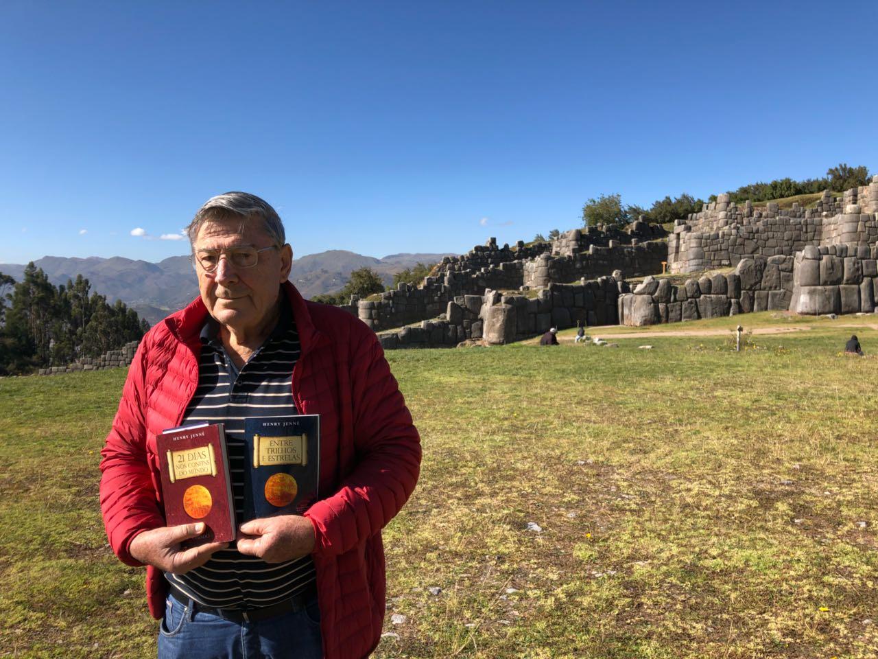 Sr. Lino – Puno (Perú) – 2018